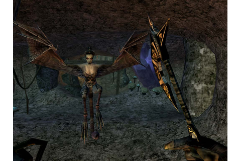 The Elder Scrolls 3 Morrowind Modded Pc Game Full Download ...
