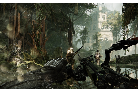 Crysis 3 on Origin - PC Game | HRK Game