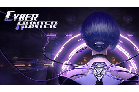 Cyber hunter for Android - Download APK free
