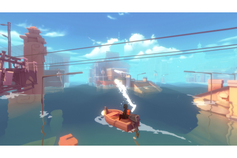 Sea Of Solitude review | Rock Paper Shotgun
