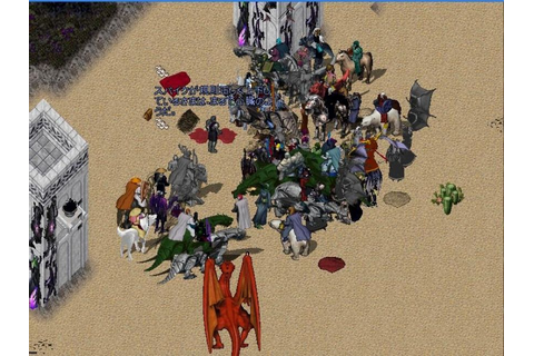 Ultima Online: Test, Guides, Videos, News, Release Termin ...