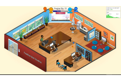 Game Dev Tycoon finally coming to Android | The Indie Game ...