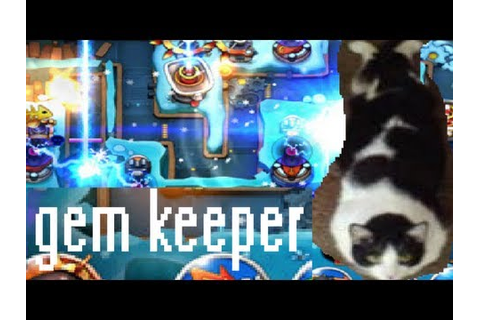 Gem Keeper Tower Defense IPad IPhone Game $3 | How To Save ...