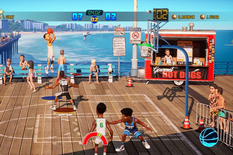 NBA Playgrounds 2 delayed from original May 22 launch date ...