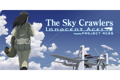 The Sky Crawlers: Innocent Aces | Wii | Games | Nintendo