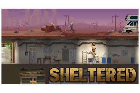 Sheltered - Bunker Survival - Let's Play / Gameplay ...