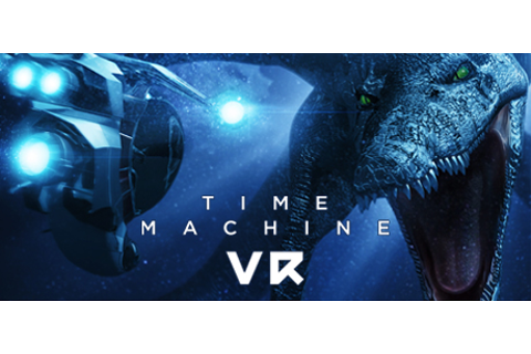 Time Machine VR on Steam