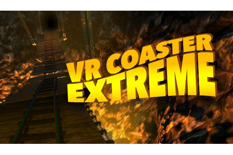VR Coaster Extreme Free Download « IGGGAMES