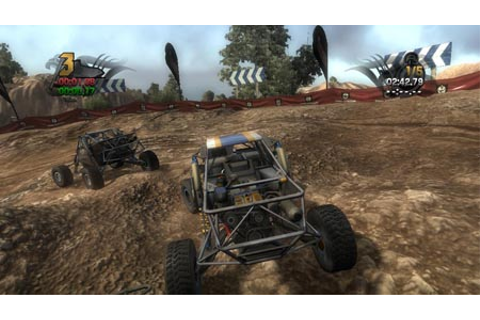 MX vs ATV Reflex Free Download PC Game - Free Download ...