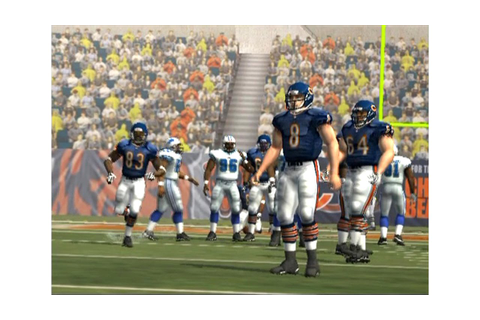 Madden NFL 2005 ... (PS2) - YouTube