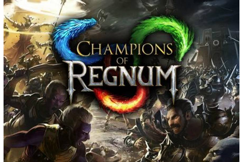 Champions of Regnum system requirements Wallpapers | Game ...