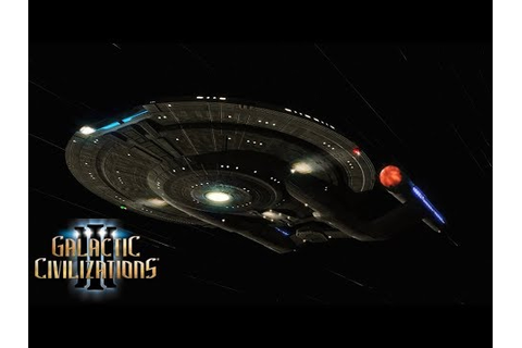 Galactic Civilizations III - Starfleet Command (Part 1 ...