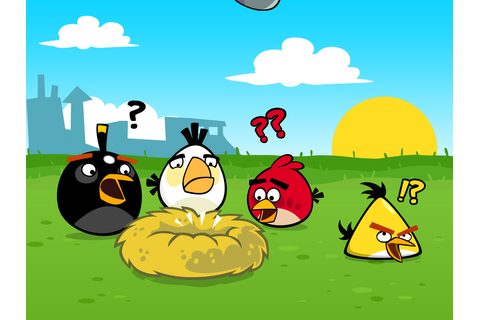 Angry Birds mod apk | PC And Modded Android Games