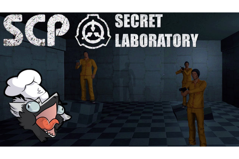 Tutorial Fun! | SCP: Secret Laboratory - [Part 1] - YouTube