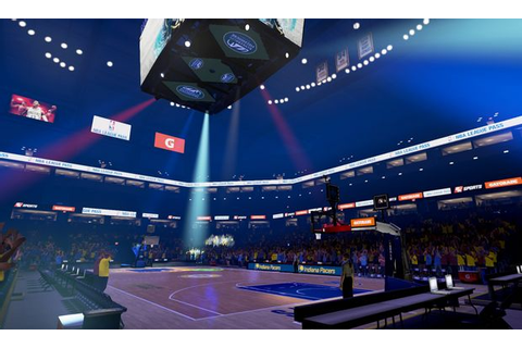 NBA 2KVR Experience Free Download « IGGGAMES