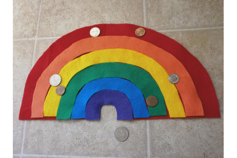 Roots of Simplicity: Rainbow Games, Part 2: Using Paper ...