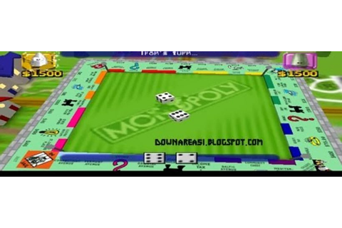 Monopoly (N64) - Download Game PS1 PSP Roms Isos and More ...