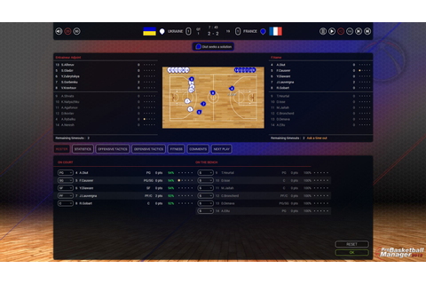 Pro Basketball Manager 2016 Update v1.0.0.6-BAT Torrent ...