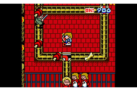 Play Factory Panic (Europe) • Game Gear GamePhD