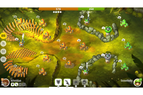 Mushroom Wars 2 Recensione PC | The Games Machine