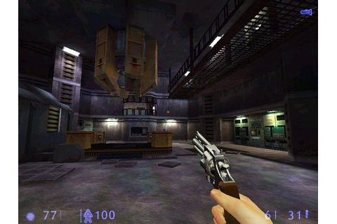 Half-Life: Blue Shift - PC Review and Full Download ...