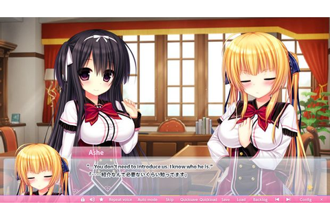 WAGAMAMA HIGH SPEC Free Download (Inclu Adult) « IGGGAMES