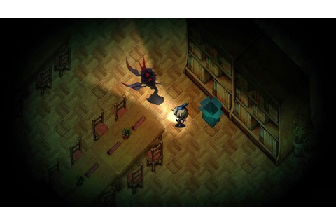 Yomawari: Midnight Shadows live gameplay broadcast set for ...