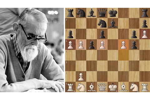The Immortal Pawns Game - 17 Consecutive Pawn Moves by ...