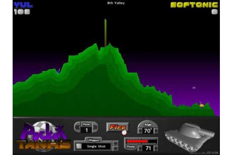 Pocket Tanks - Download