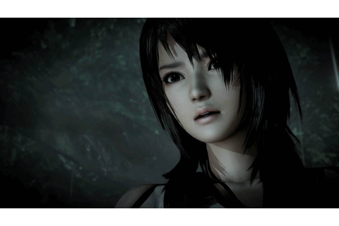 Fatal Frame Maiden Of Black Water Full Movie All Cutscenes ...