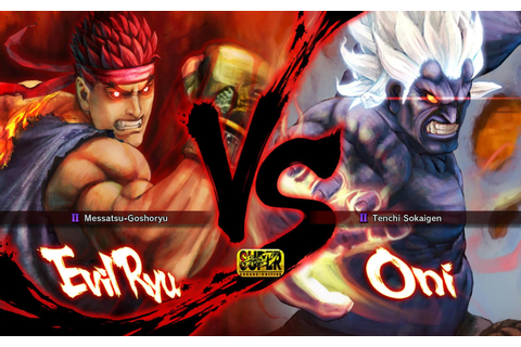 Super Street Fighter 4 VS Tekken 6 | Compare Them Games