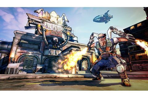 Borderlands 2 Game of the Year [Download] - Import It All
