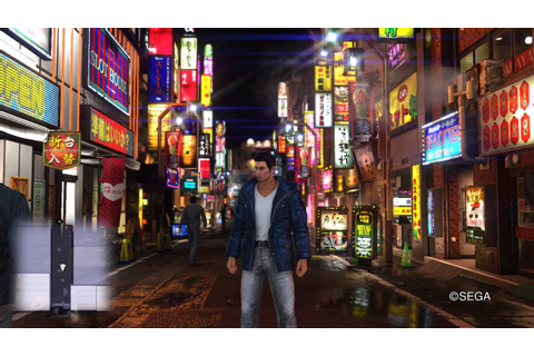 Drool Over 40 Minutes of Yakuza 6 PS4 Gameplay - Push Square