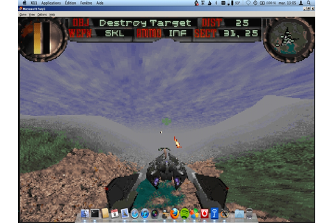 Microsoft Fury 3 - Supported software - PlayOnMac - Run ...