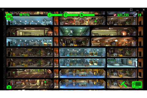 Fallout Shelter out now on Windows 10 as 'Play Anywhere ...