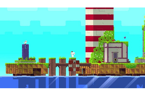 Fez Free Game Full Download - Free PC Games Den