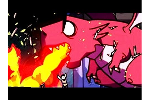 DESTROY EVERYTHING | Dragon Rage Game - YouTube
