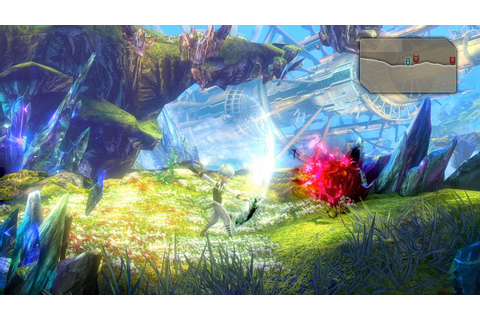 Exist Archive: The Other Side of the Sky (PS4 ...