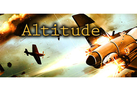 Altitude (2009) Linux box cover art - MobyGames
