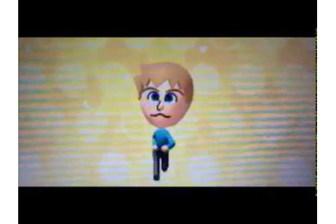 Tomodachi Life Game Over - YouTube