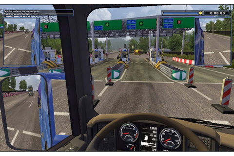 UK Truck Simulator Full Version | download game android ...