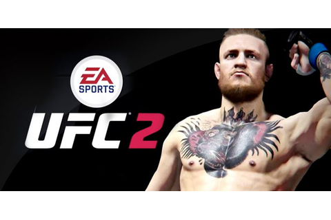EA Sports UFC 2 [PC] Game Download - 3DM-GAMES