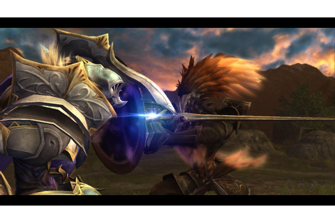 White Knight Chronicles PS3 Game wallpapers (92 Wallpapers ...