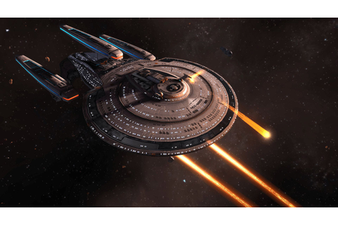 Star Trek Online on PS4 | Official PlayStation™Store New ...