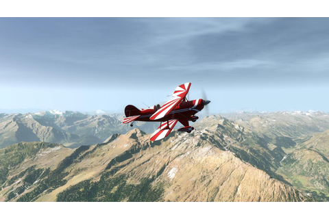 Aerofly Fs Flight Simulator Free Download - skybug