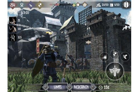 'Heroes and Castles 2' Review – Not All Mobile Games are ...