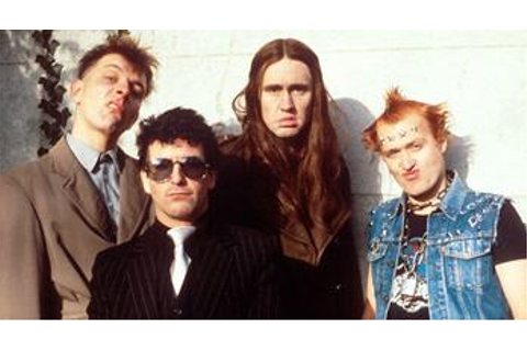 The Young Ones (Series) - TV Tropes