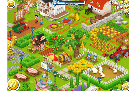 Hay Day - Android Apps on Google Play