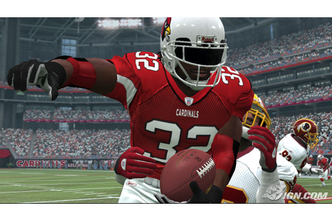Madden 07: Hall of Fame Edition Screenshots, Pictures ...