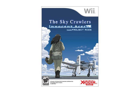 Sky Crawlers: Innocent Ages Wii Game - Newegg.com